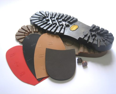 Shukey Leather Repairs Resole Vibram Soles