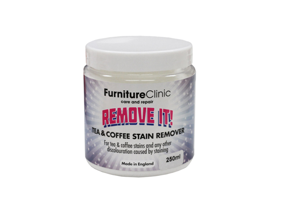 Shukey Retail - Furniture Clinic Remove It! Tea & Coffee Stain Remover