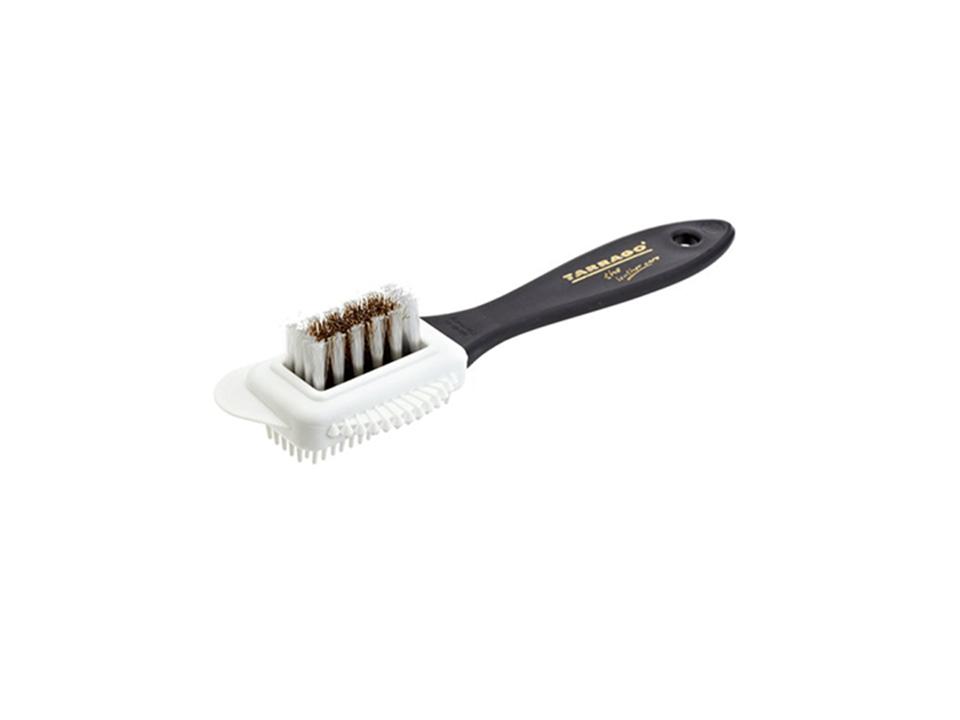 Shukey Retail - Tarrago Deluxe Suede Brush