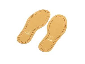 Shukey Retail - Tacco Leather Insoles