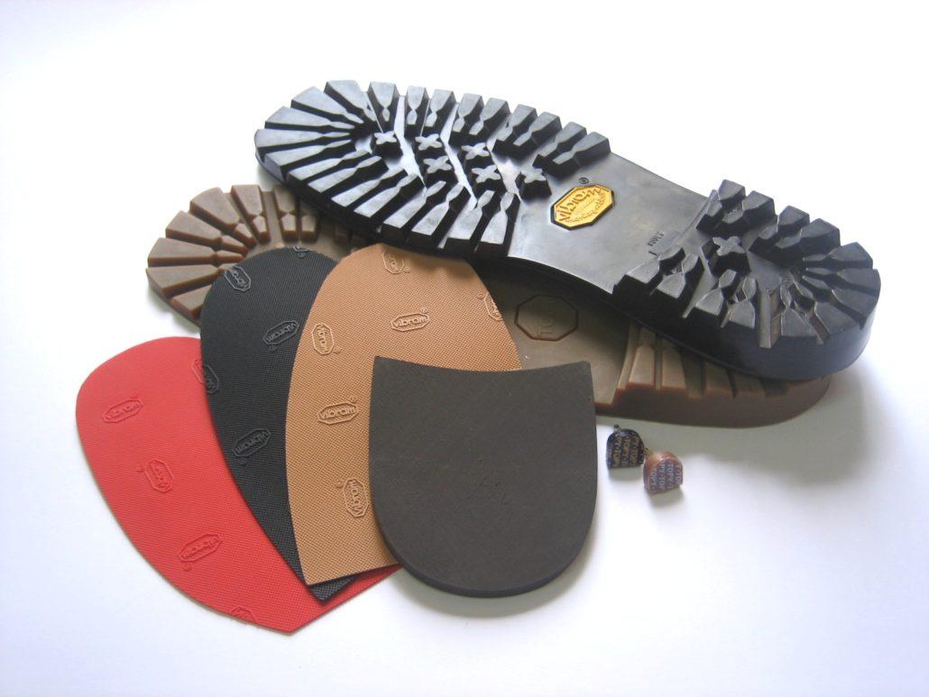 Dye Leather Shoes Singapore